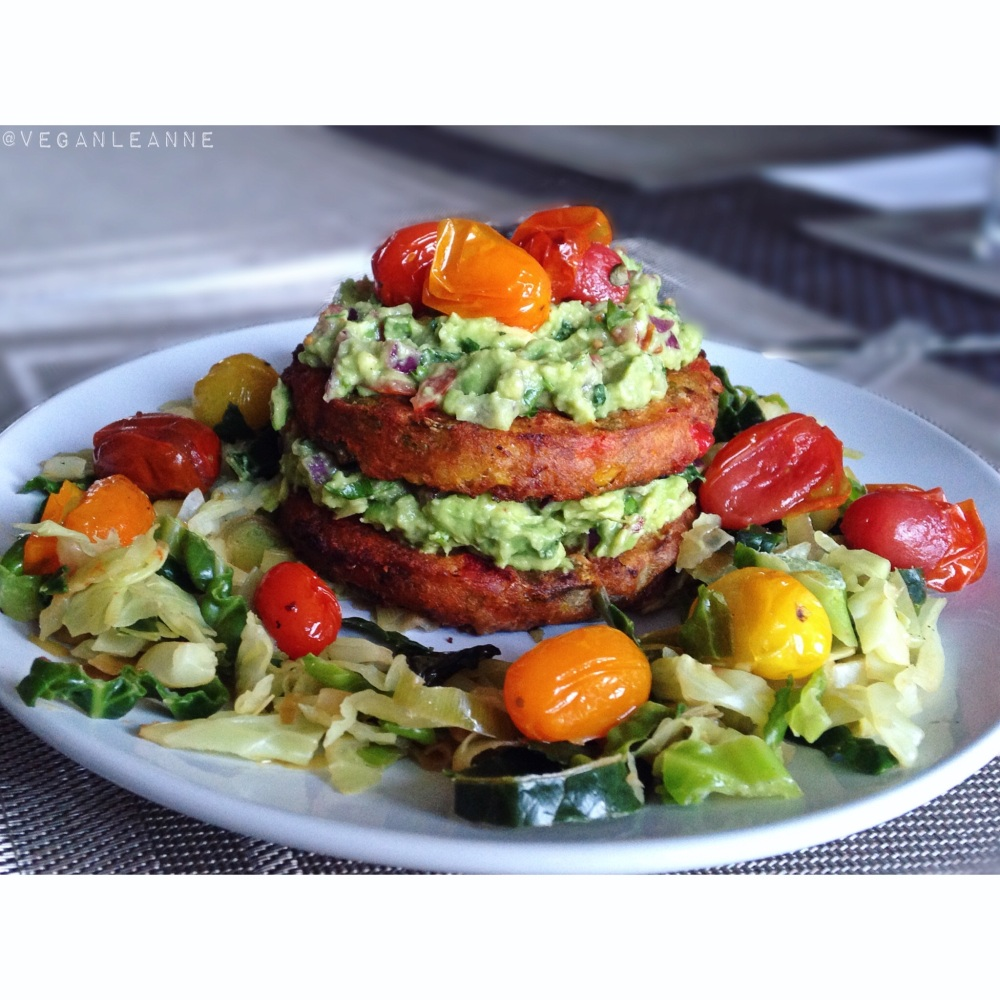 Guac stack